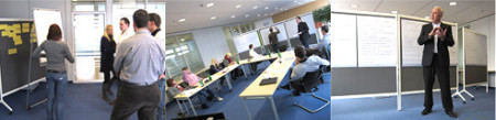 Executive Leadership, Führungstraining Nienstädt, Headroom Consulting